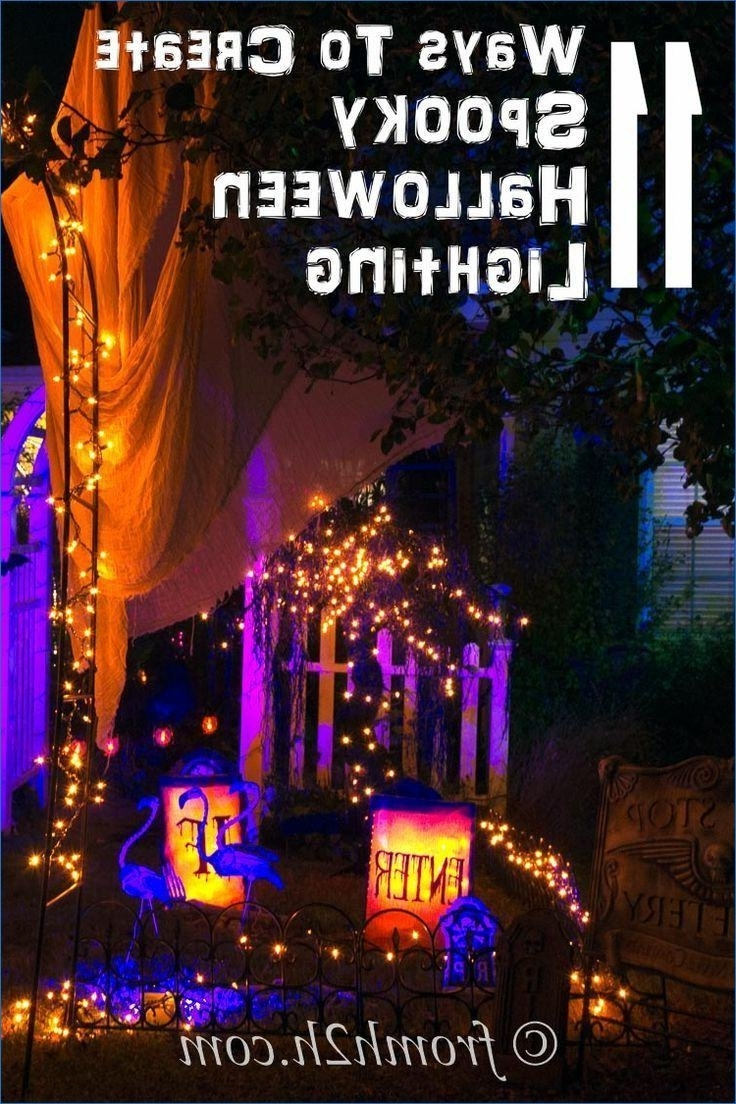 Well Liked Outdoor Halloween Lanterns Regarding Light Up Your Front Porch With Fall Festive Lanterns Ideas Of (View 12 of 20)