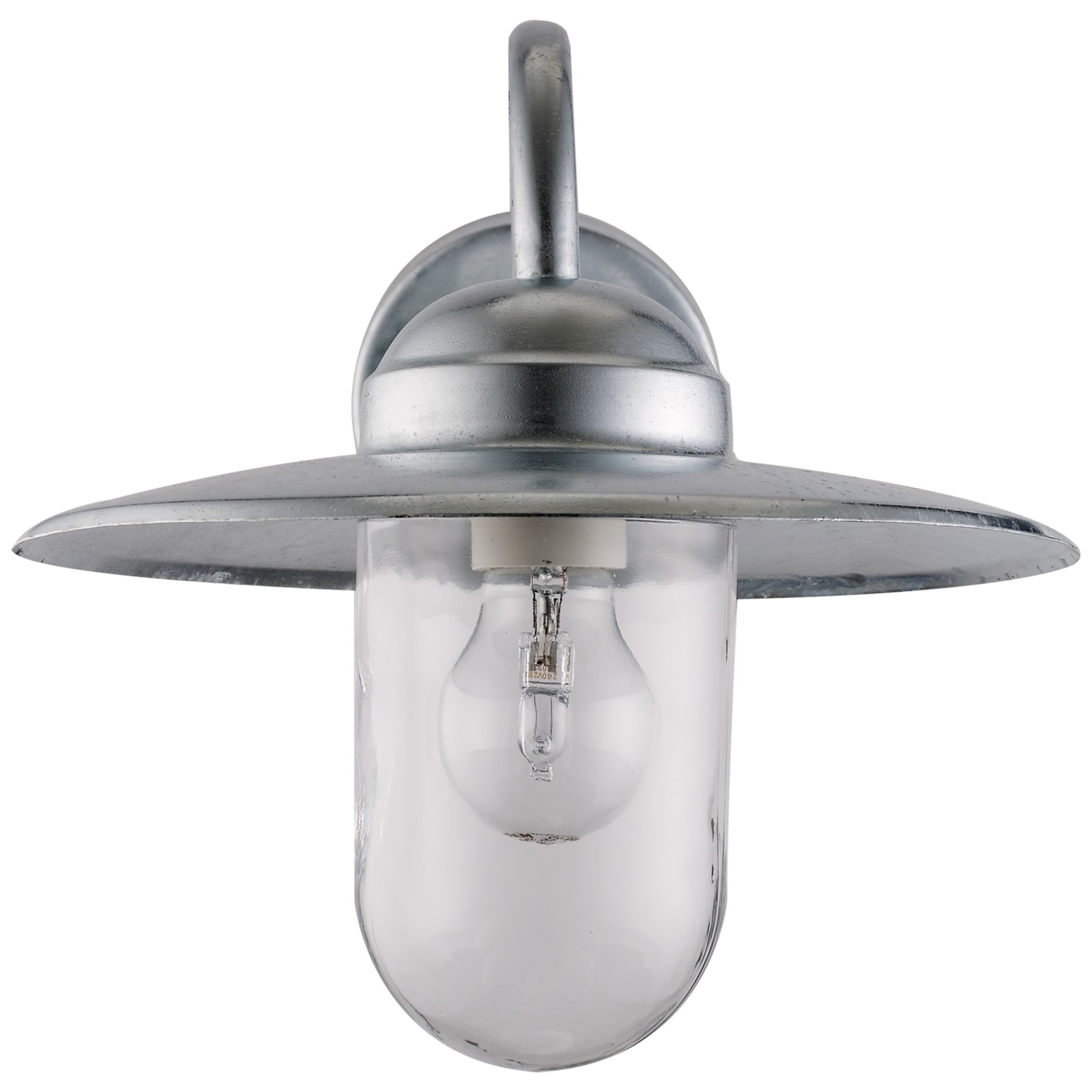 Well Liked Outdoor Pir Lanterns Within 20 Photos Outdoor Wall Lights With Pir (View 18 of 20)