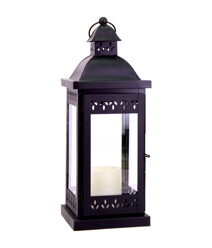 Widely Used Outdoor Hurricane Lanterns Inside Elegant Outdoor Hurricane Lamp (View 19 of 20)