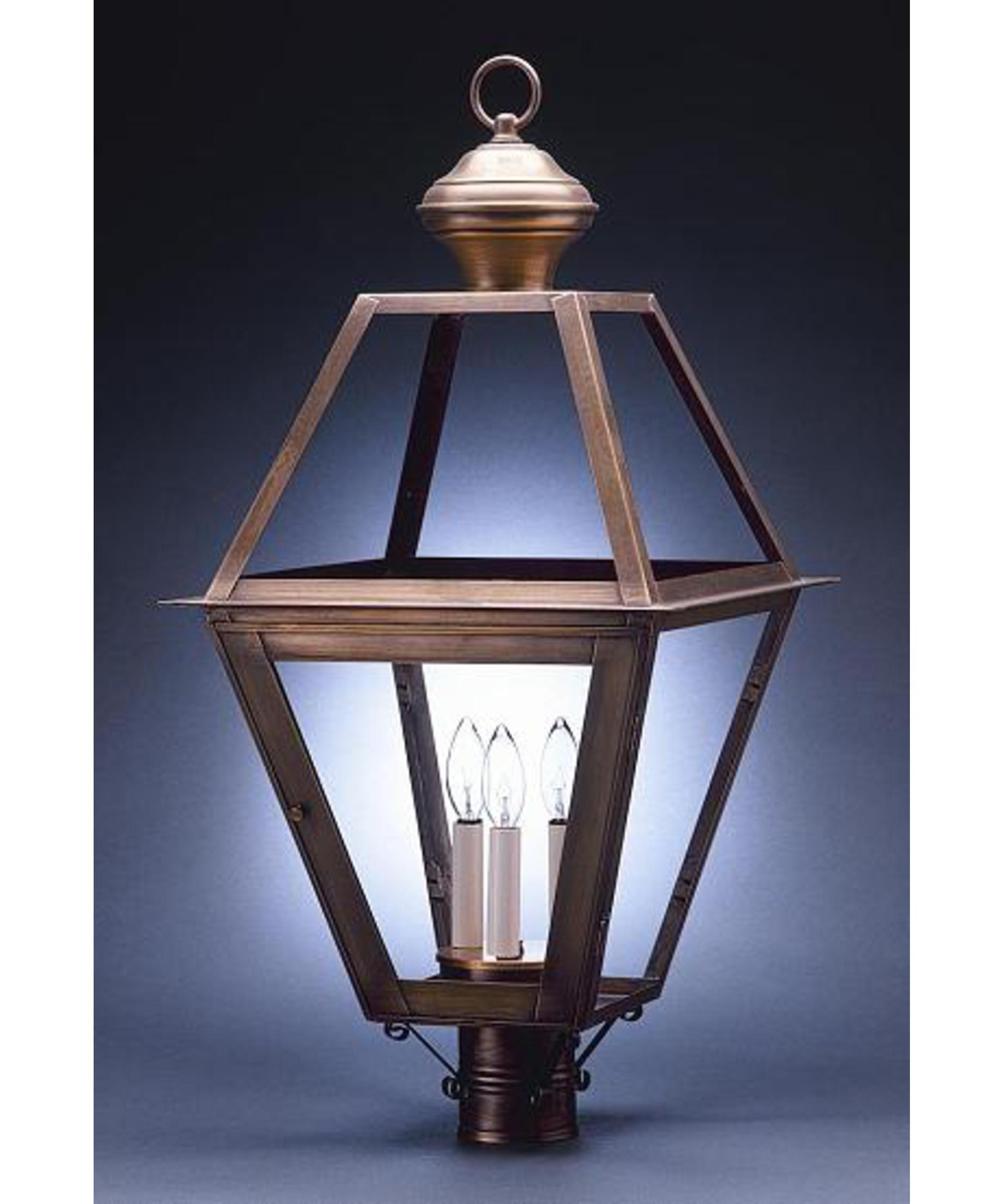 Widely Used Outdoor Post Lanterns For Lantern Post Light Outdoor (View 7 of 20)