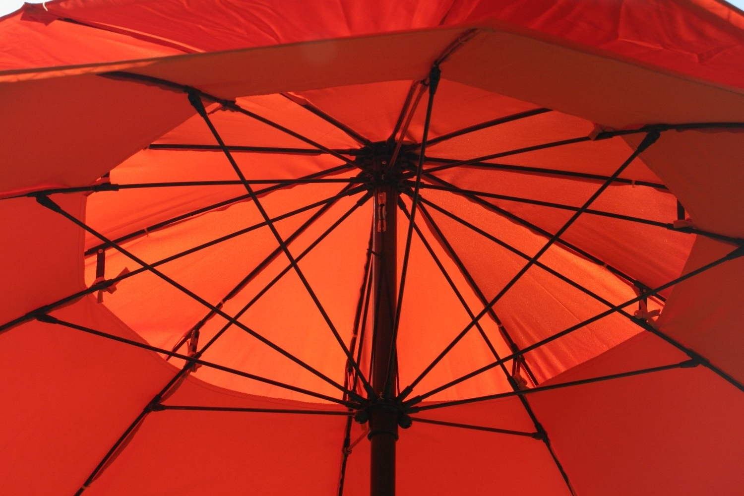 Widely Used Pebble Lane Living With Regard To Wind Resistant Patio Umbrellas (View 11 of 20)