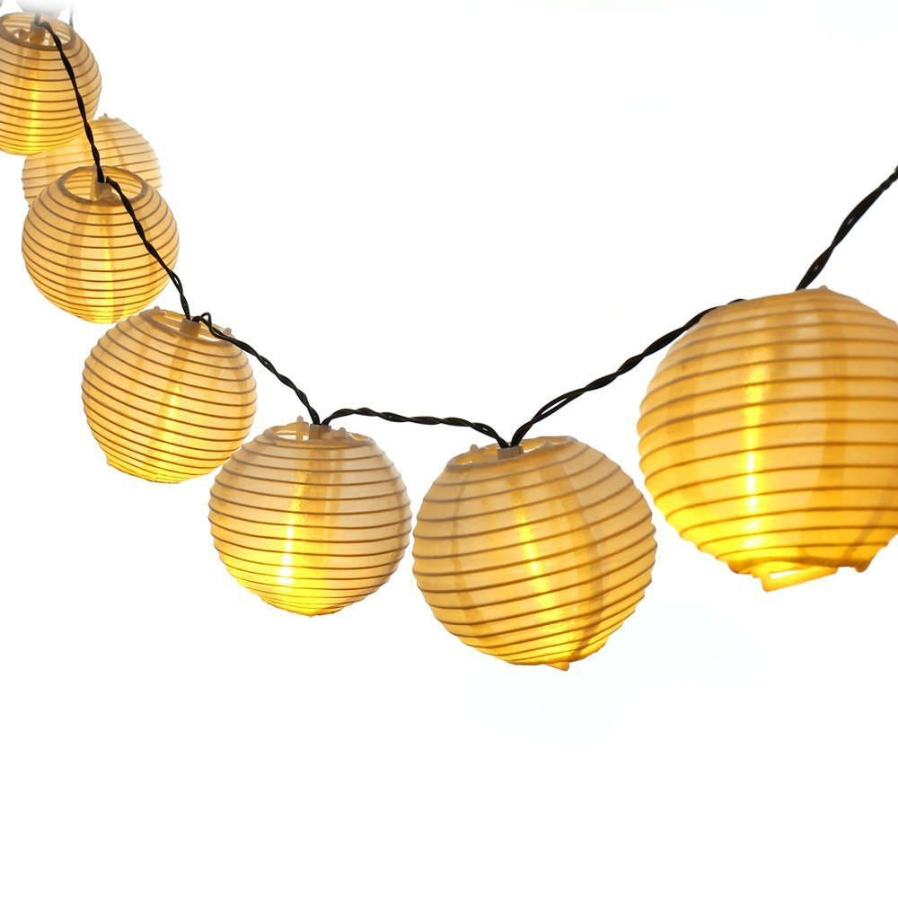 Yellow Outdoor Lanterns With Regard To Most Recently Released Garden Lanterns Decorative,unique/outdoor Lighting Garden Delights (View 17 of 20)