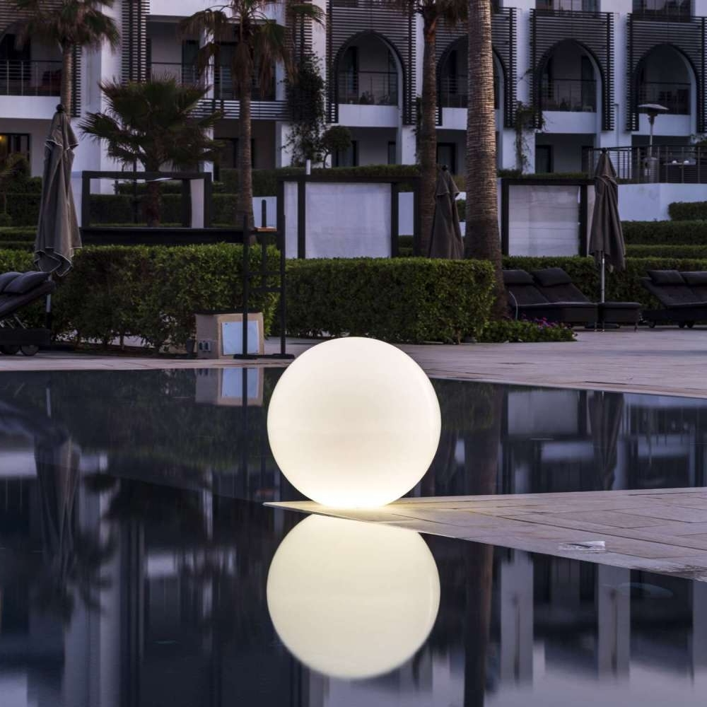 Yliving Throughout Most Recent Outdoor Ground Lanterns (View 20 of 20)