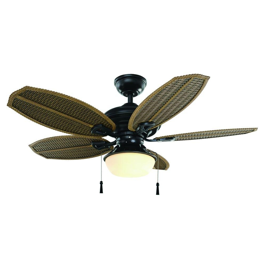20 Coastal Style Ceiling Fans, Gulf Coast Nautical Raindance Ceiling With Popular Coastal Outdoor Ceiling Fans (View 19 of 20)