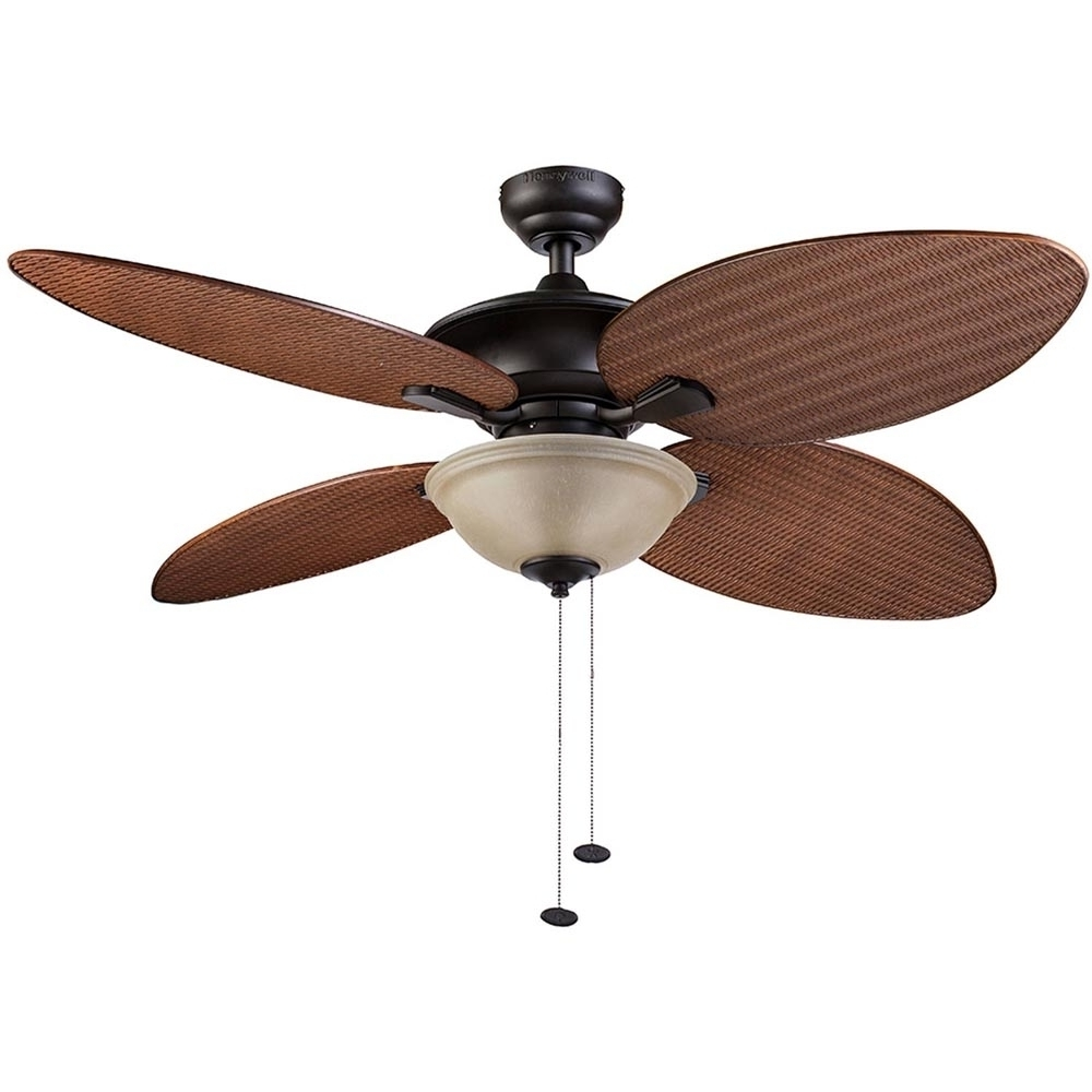 2018 Best Of Bronze Outdoor Ceiling Fans With Light Throughout Most Current 20 Inch Outdoor Ceiling Fans With Light (View 1 of 20)