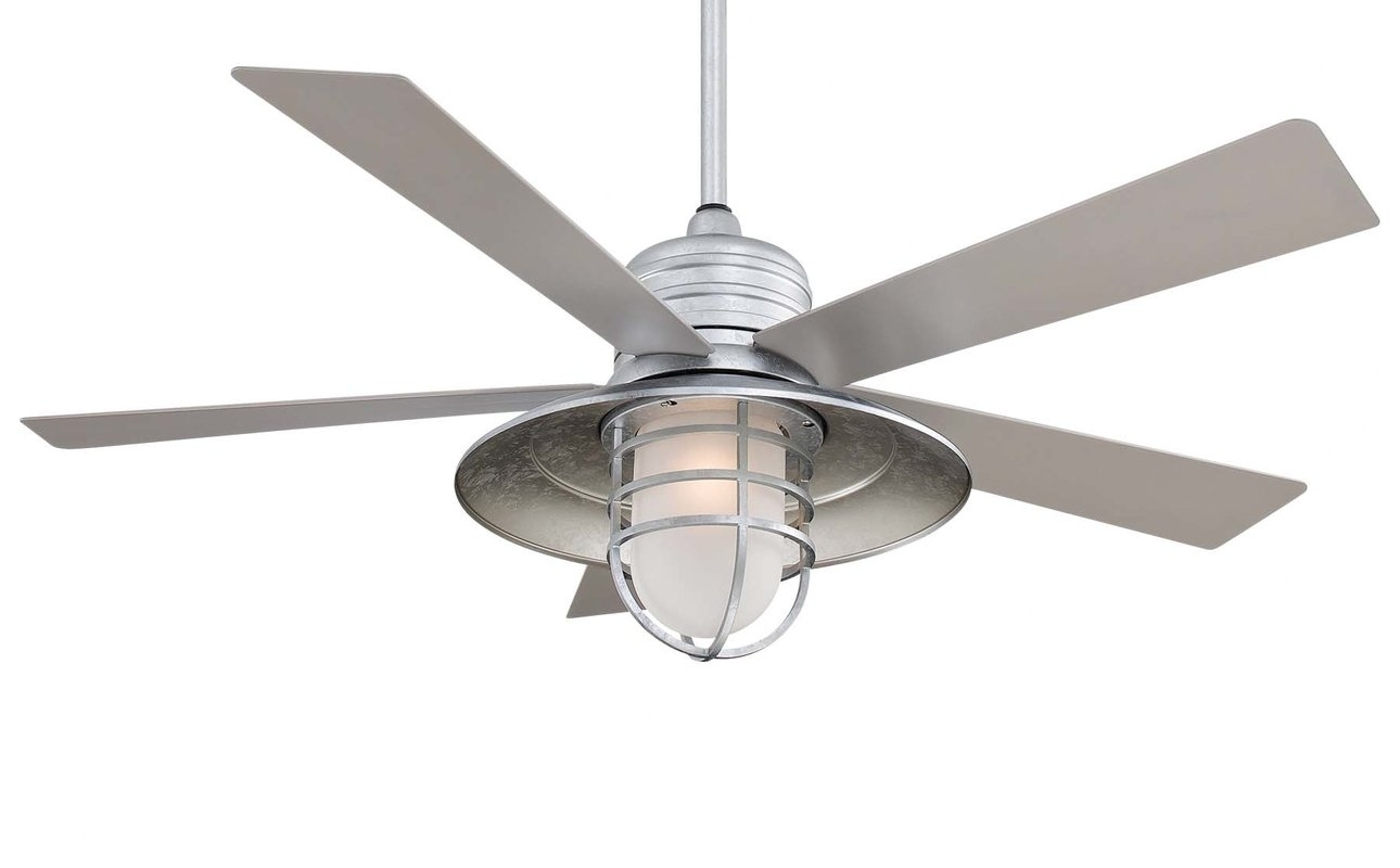 2018 Best Of Outdoor Ceiling Fans With Lights Pertaining To Recent 20 Inch Outdoor Ceiling Fans With Light (View 2 of 20)