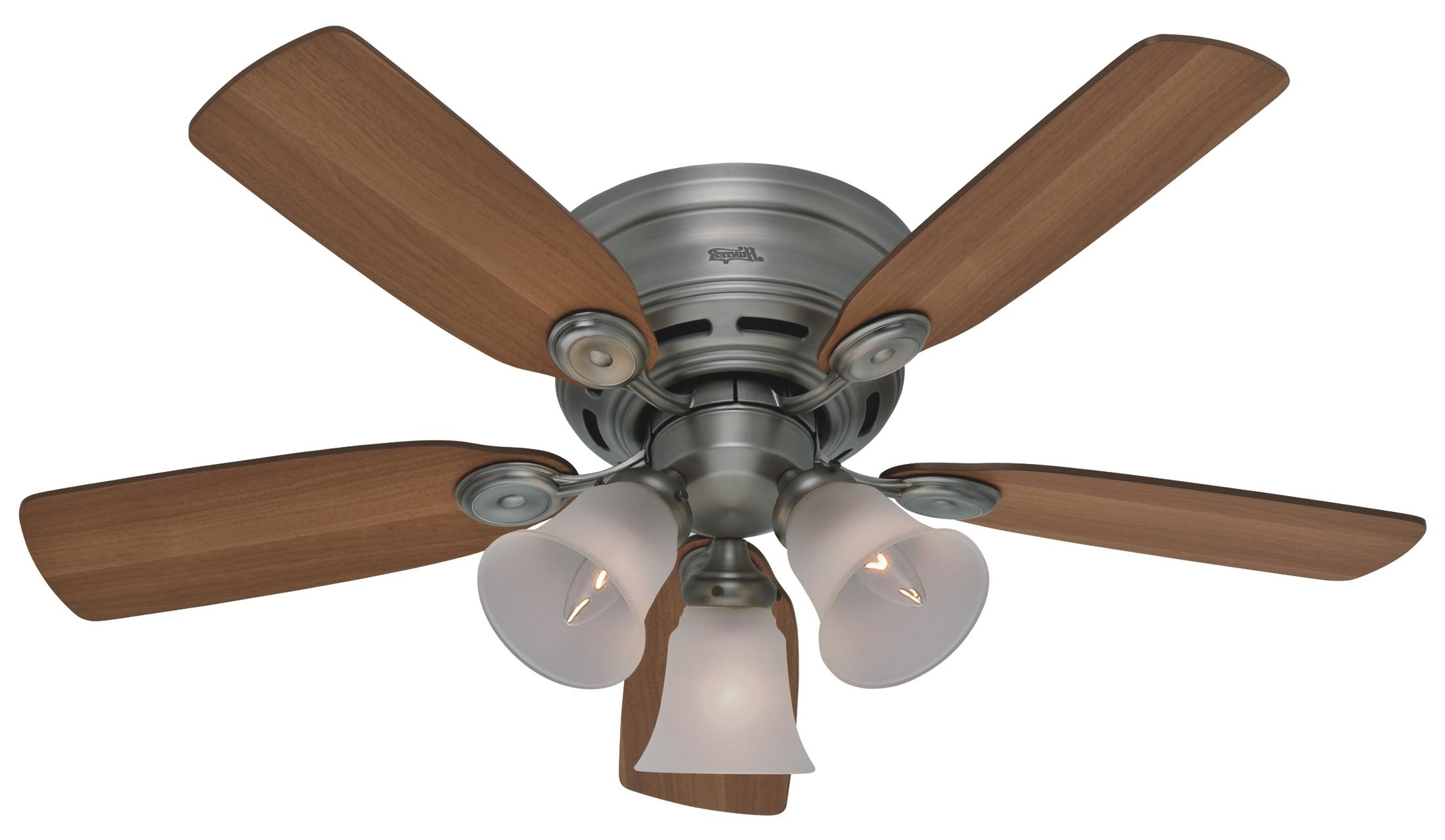 2018 Ideas: Ceiling Fans With Lights Walmart (View 13 of 20)