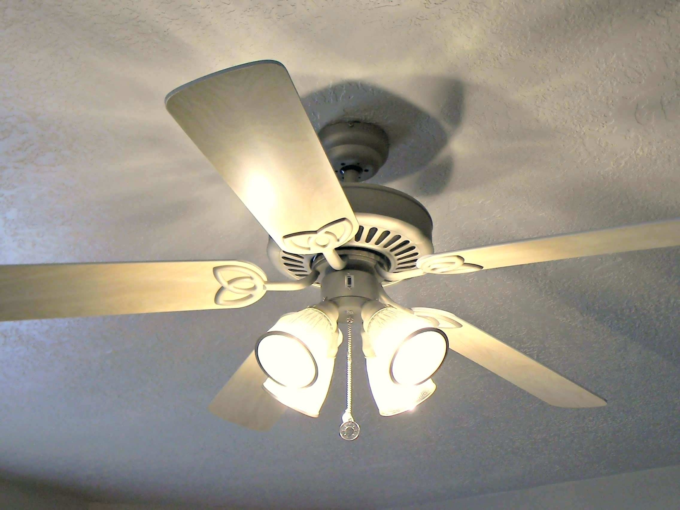 2018 Outdoor Ceiling Fans At Menards With Light: Variety Of Styles To Complement Your Home Decor With Menards (View 8 of 20)