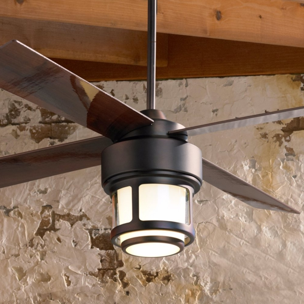 2019 Casa Vieja Outdoor Ceiling Fans In Ceiling Fan: Appealing Outdoor Ceiling Fan With Light Hunter Ceiling (View 17 of 20)
