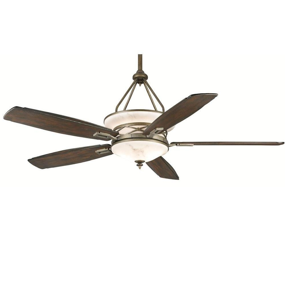 2019 Casablanca Outdoor Collection Atria Ceiling Fan – Searchlighting With Commercial Outdoor Ceiling Fans (View 12 of 20)