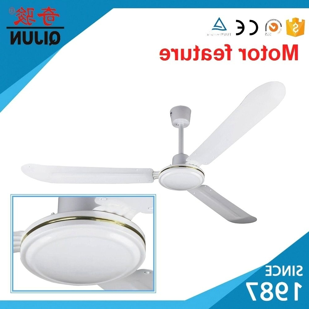 2019 Outdoor Ceiling Fans At Amazon – Ezycurtains (View 1 of 20)