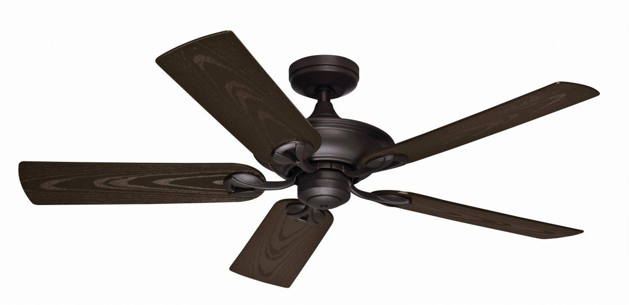 2019 Outdoor Ceiling Fans By Hunter Within Outdoor Ventilator Maribel Von Hunter, Casa Bruno – Ceiling Fans (Gallery 14 of 20)