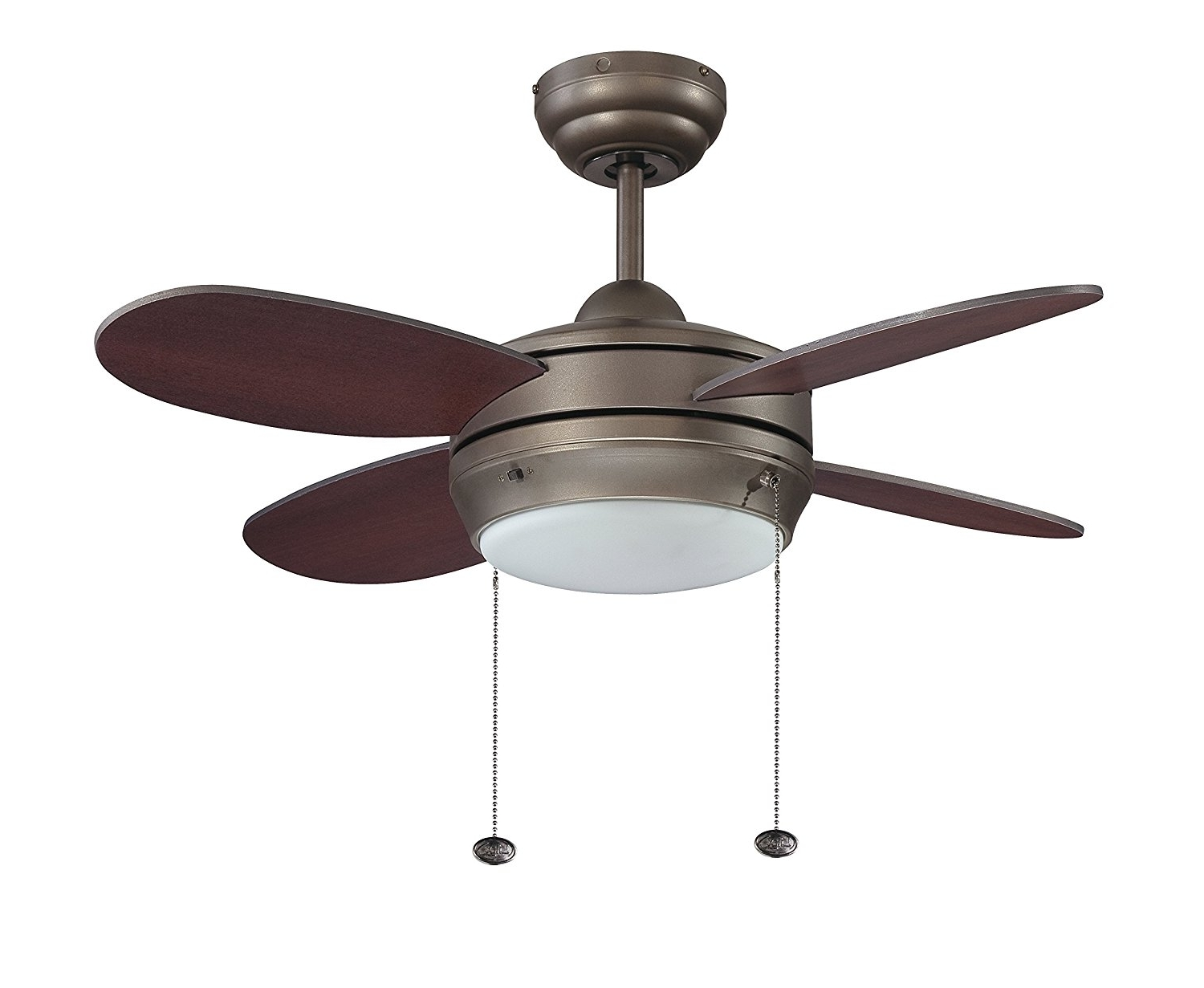 24 Inch Outdoor Ceiling Fans With Light With Regard To Latest 24 Inch Ceiling Fan With Light Lowes Ceiling Lights Rustic Ceiling (View 2 of 20)
