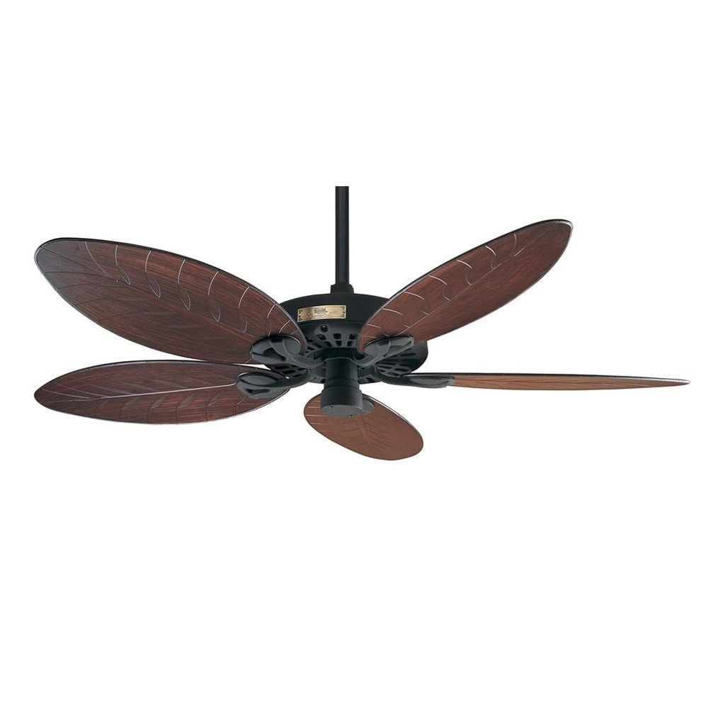 25601 Hunter Original Outdoor With Upgraded Tropical Blades 25674 Throughout Fashionable Outdoor Ceiling Fans By Hunter (View 2 of 20)