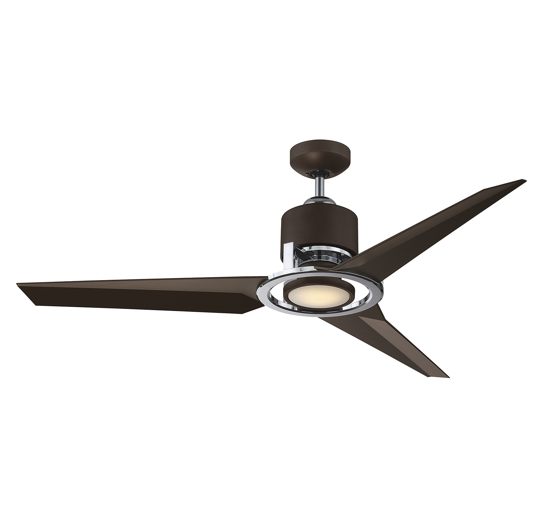 3 Blade Outdoor Ceiling Fan Lighting And Ceiling Fans, 3 Blade Inside Famous 52 Inch Outdoor Ceiling Fans With Lights (Gallery 8 of 20)