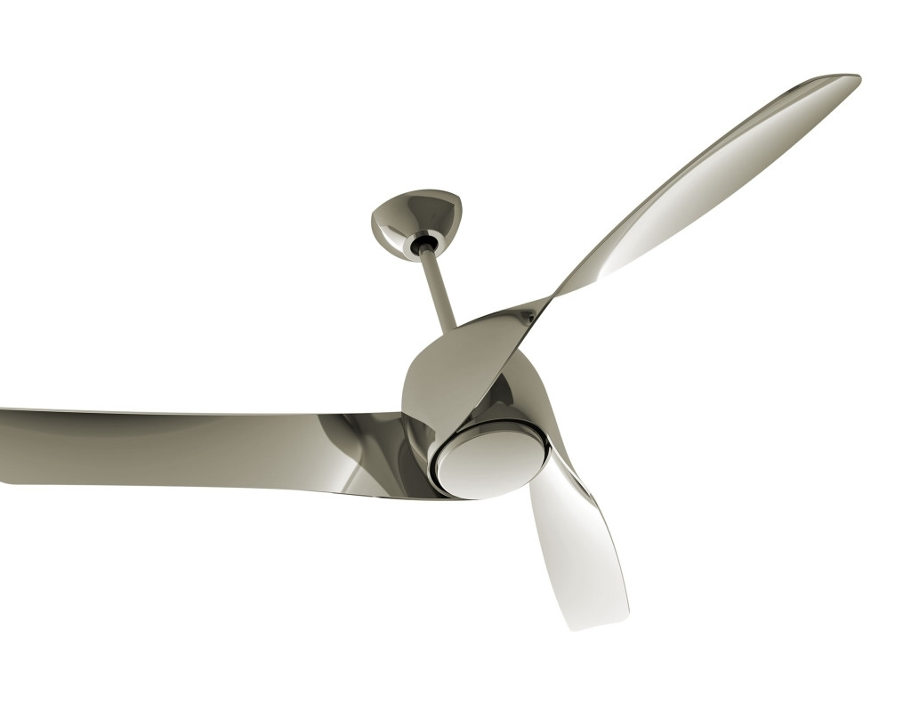 3 Blade Versus 4 Blade Or 5 Blade Ceiling Fan Efficiency (View 6 of 20)