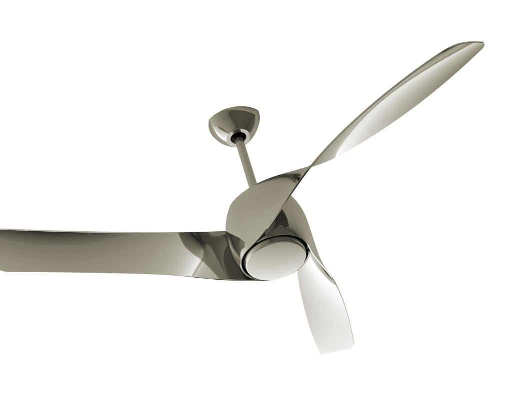 3 Blade Versus 4 Blade Or 5 Blade Ceiling Fan Efficiency (View 1 of 20)