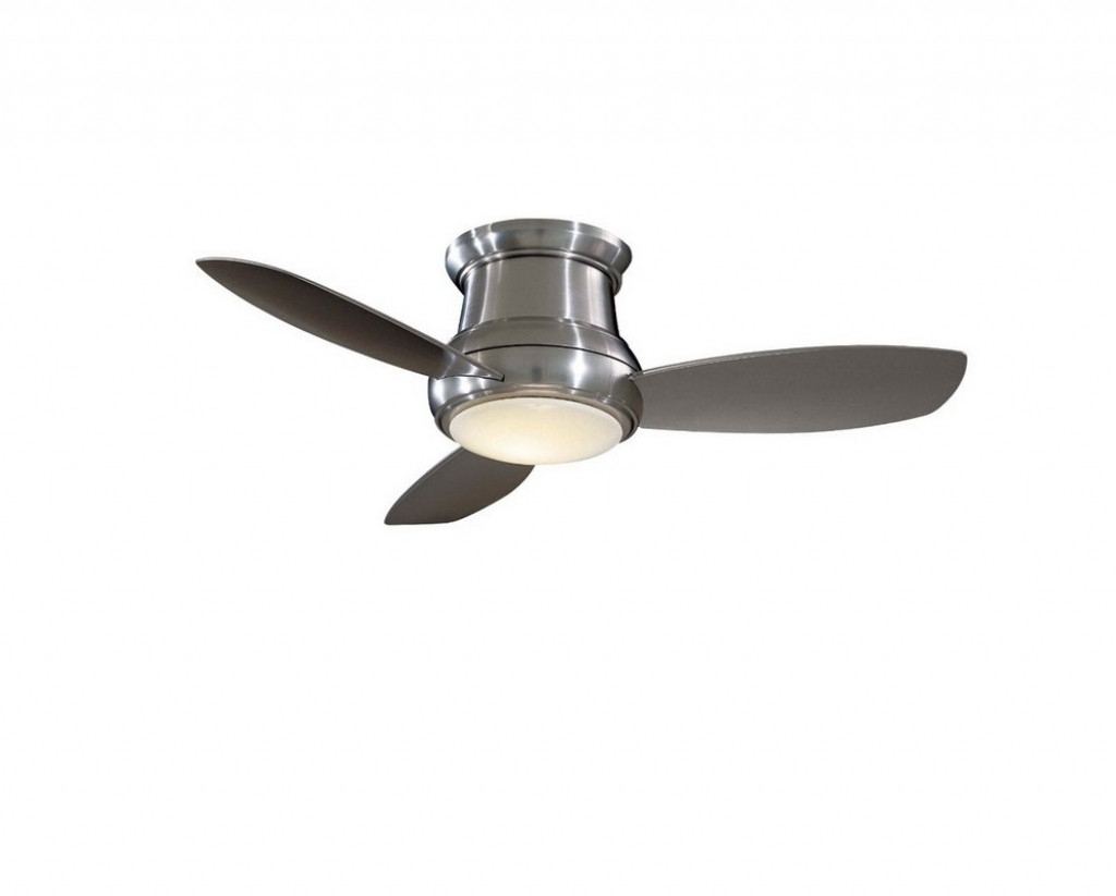 Featured Photo of 36 Inch Outdoor Ceiling Fans With Lights