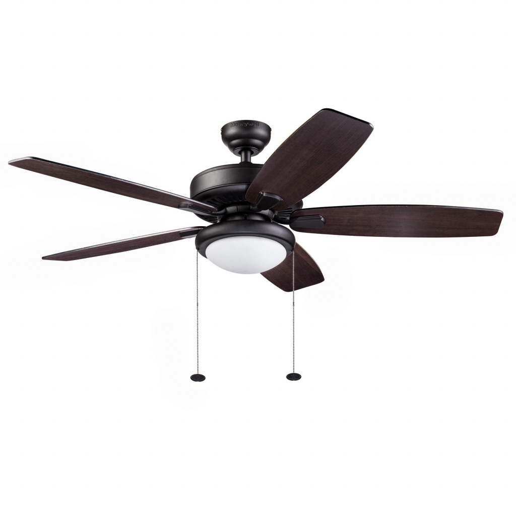 36 Inch Outdoor Ceiling Fans With Light Flush Mount Within Most Popular Electronics: Inspirational Flush Mount Outdoor Ceiling Fan – Hunter (View 17 of 20)