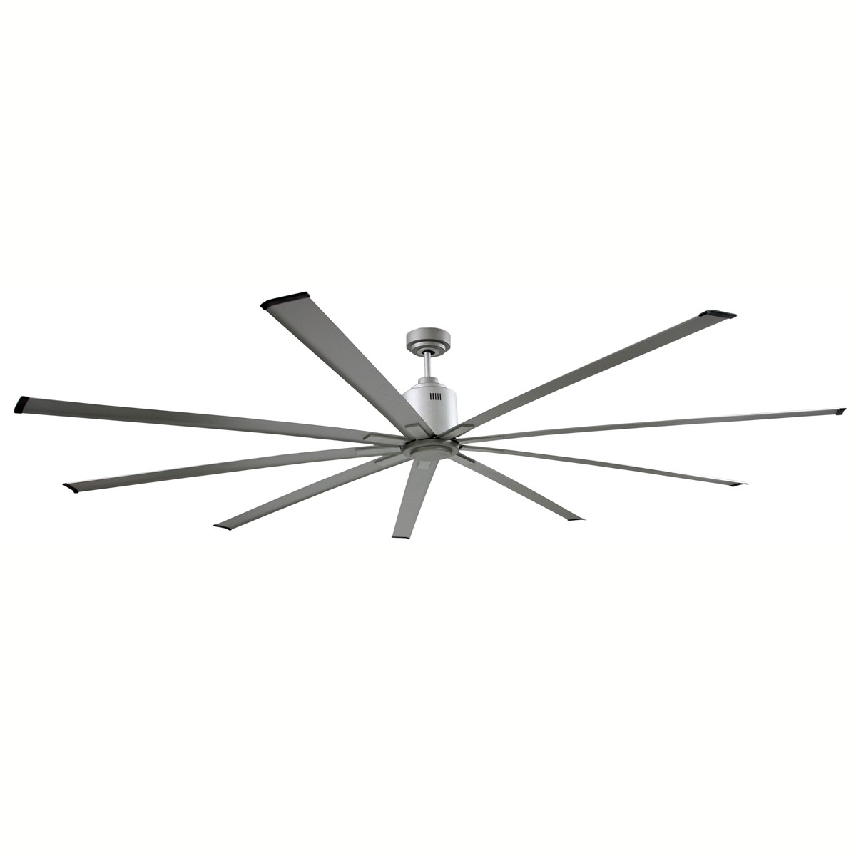 72 Inch Outdoor Ceiling Fans Intended For Trendy 72 Inch Indoor Industrial Ceiling Fan (View 7 of 20)