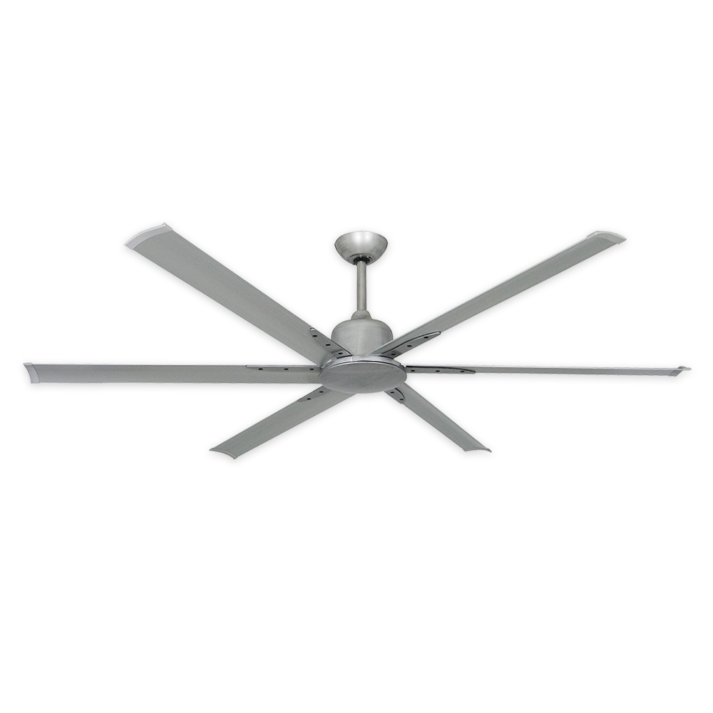 72 Inch Titan Ii Ceiling Fantroposair – Commercial Or With Regard To 2019 Outdoor Ceiling Fans For Canopy (Gallery 4 of 20)