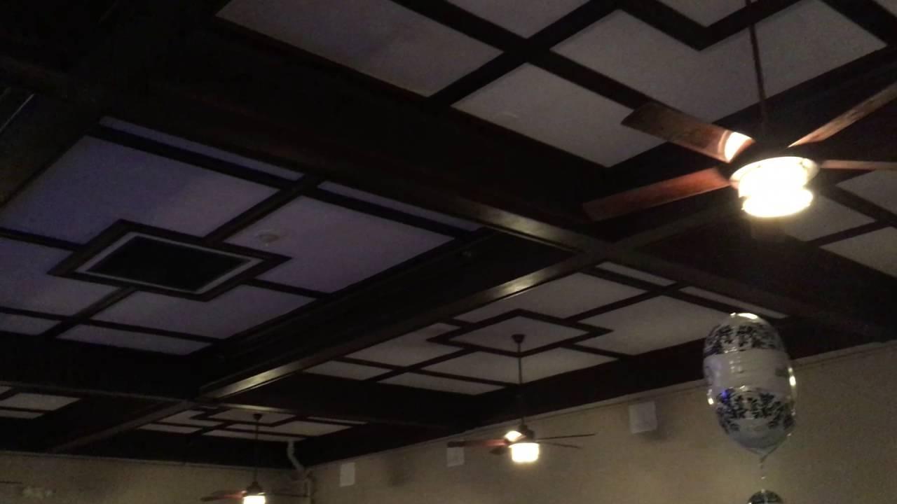 8 Casa Vieja Outdoor Ceiling Fans – Youtube Inside Preferred Casa Vieja Outdoor Ceiling Fans (View 6 of 20)