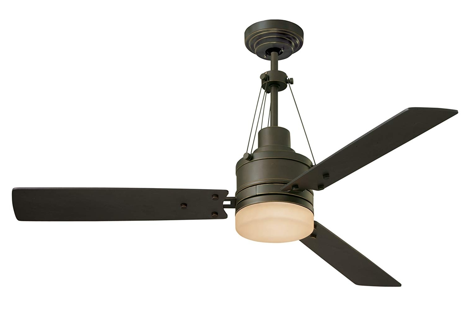 Amazon Outdoor Ceiling Fans With Lights Intended For 2019 Appealing Emerson Ceiling Fans In Cf205Ges Fan With Light And Remote (View 4 of 20)
