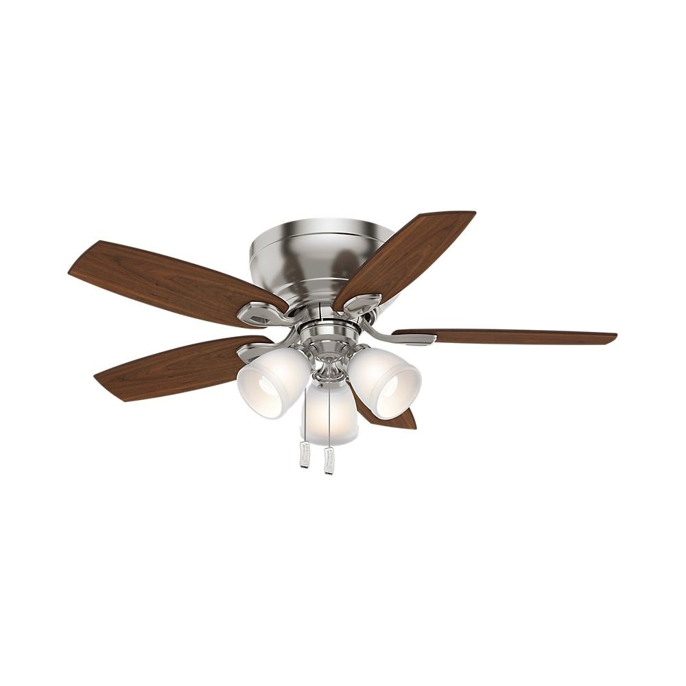 American Lighting Store With Popular Outdoor Ceiling Fans Under $100 (Gallery 18 of 20)