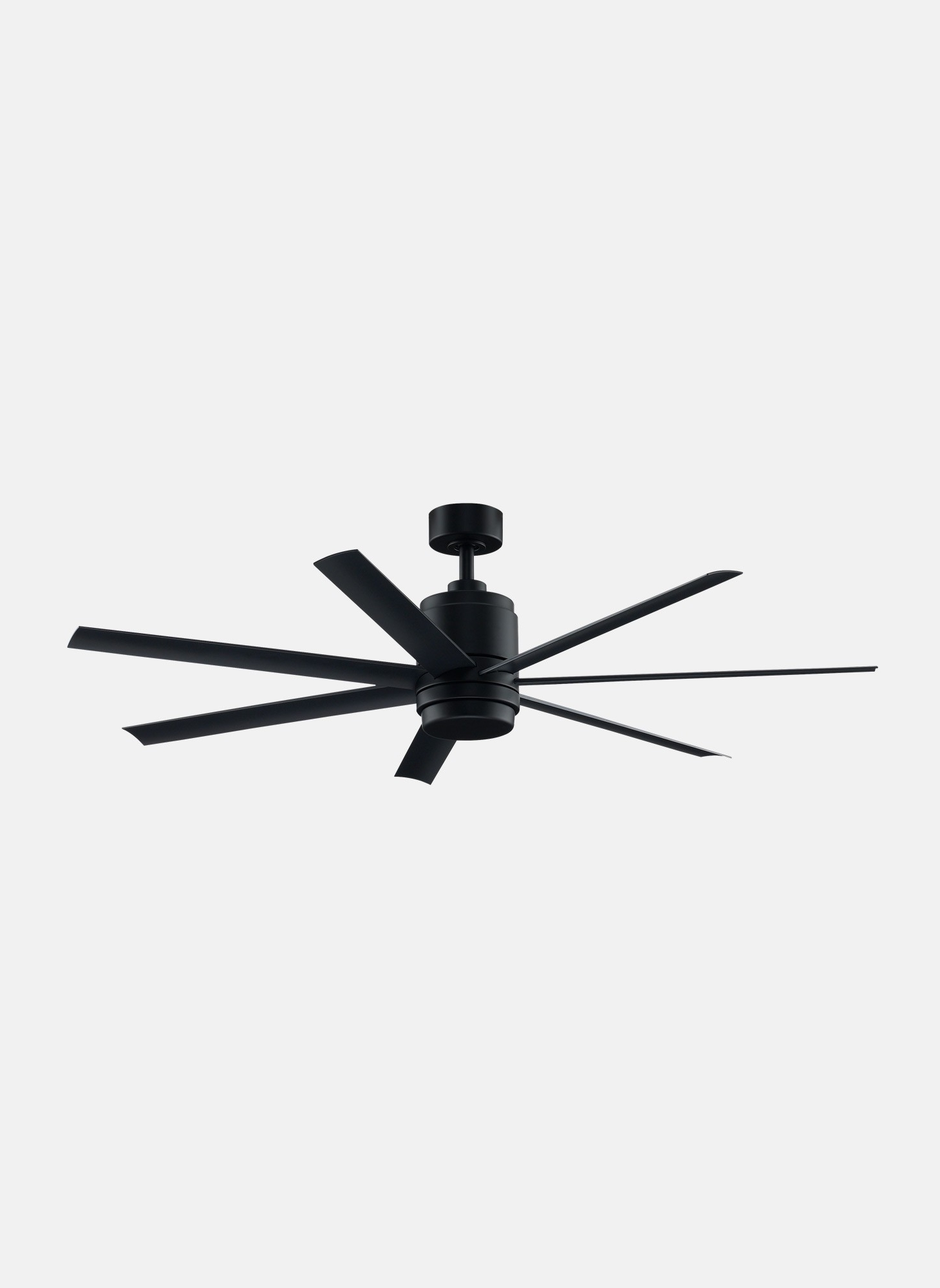 Best And Newest Blitz – Fans Within Outdoor Ceiling Fans With Downrod (View 1 of 20)