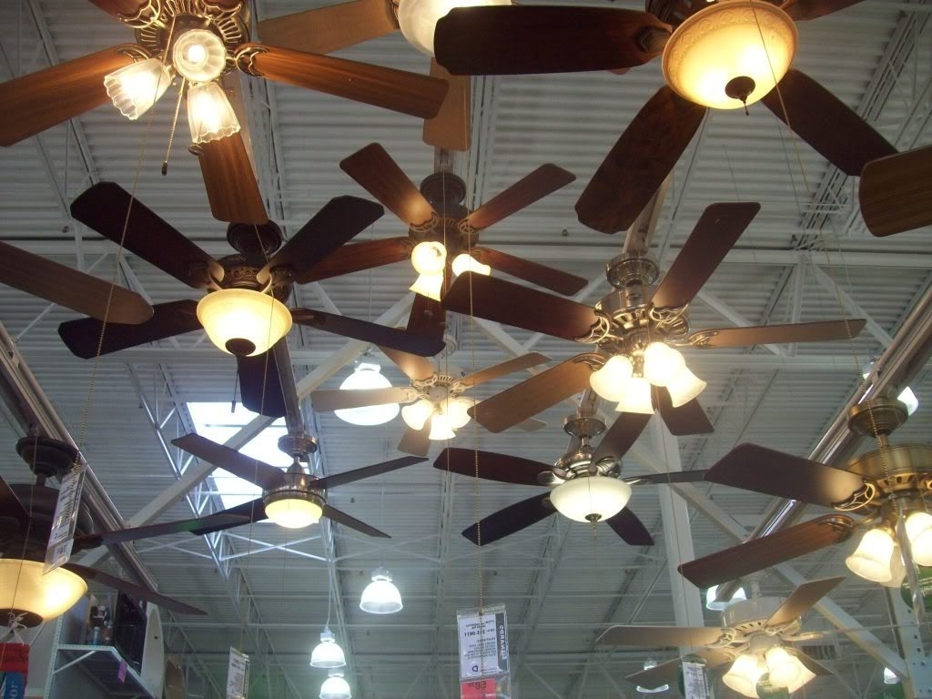Best And Newest Outdoor Ceiling Fans At Menards In Magnificent Menards Ceiling Fans With Menards Ceiling Fans With (View 3 of 20)