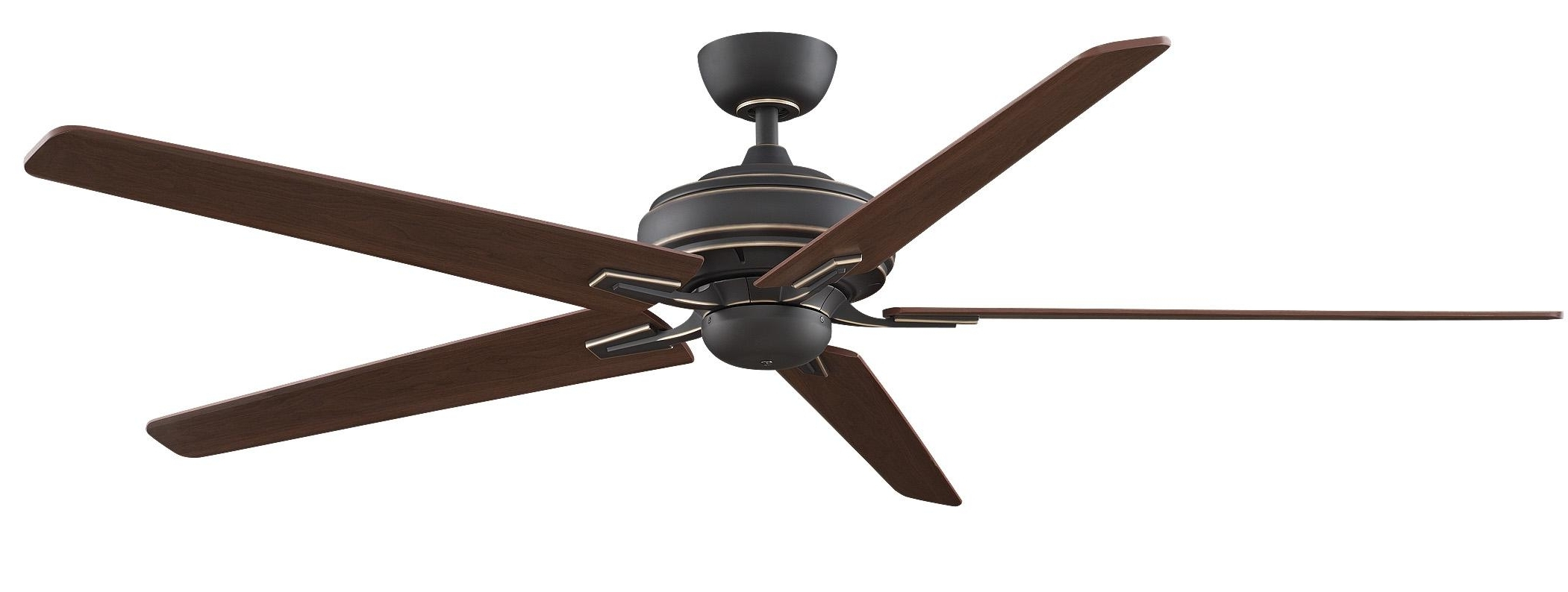 Brown Outdoor Ceiling Fan With Light With 2019 Inch Outdoor Ceiling Fan With 60 Ceiling Fan With Light (View 8 of 20)