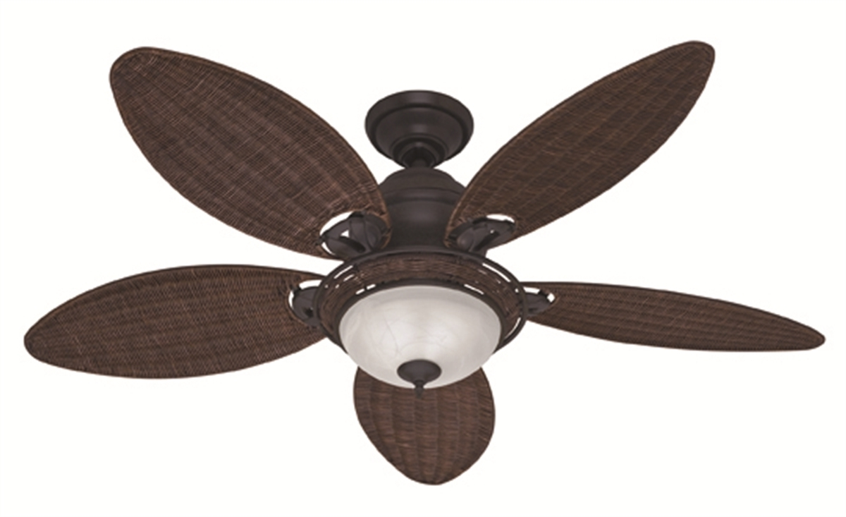 Canada Inside Preferred Leaf Blades Outdoor Ceiling Fans (View 4 of 20)