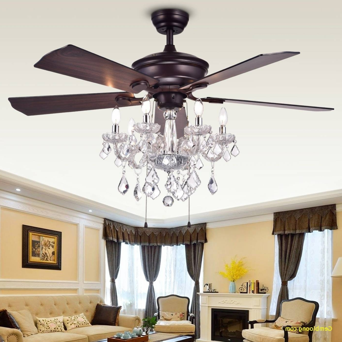 Casa Vieja Ceiling Fans Elegant 40 New Chandelier Ceiling Fan Intended For 2019 Casa Vieja Outdoor Ceiling Fans (View 7 of 20)