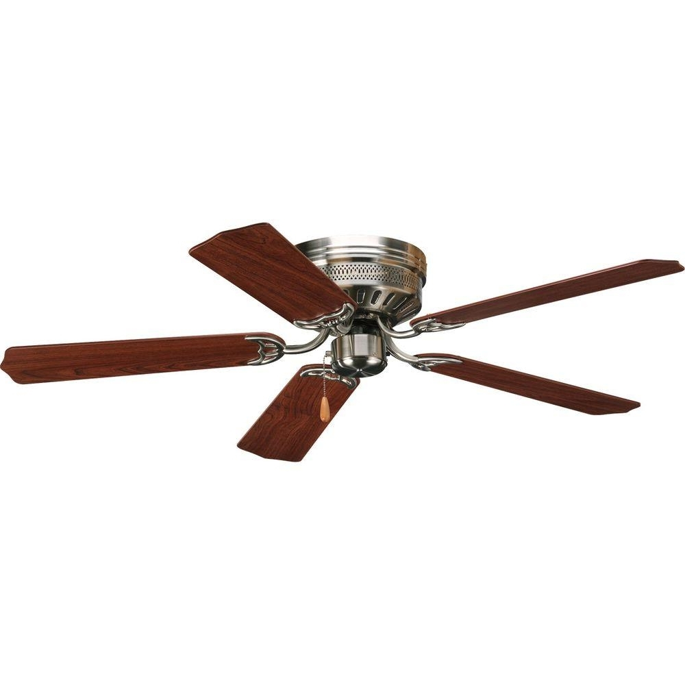 Ceiling Fan: Breathtaking Hugger Ceiling Fans With Light Ideas Throughout Popular Outdoor Ceiling Fans For 7 Foot Ceilings (View 4 of 20)
