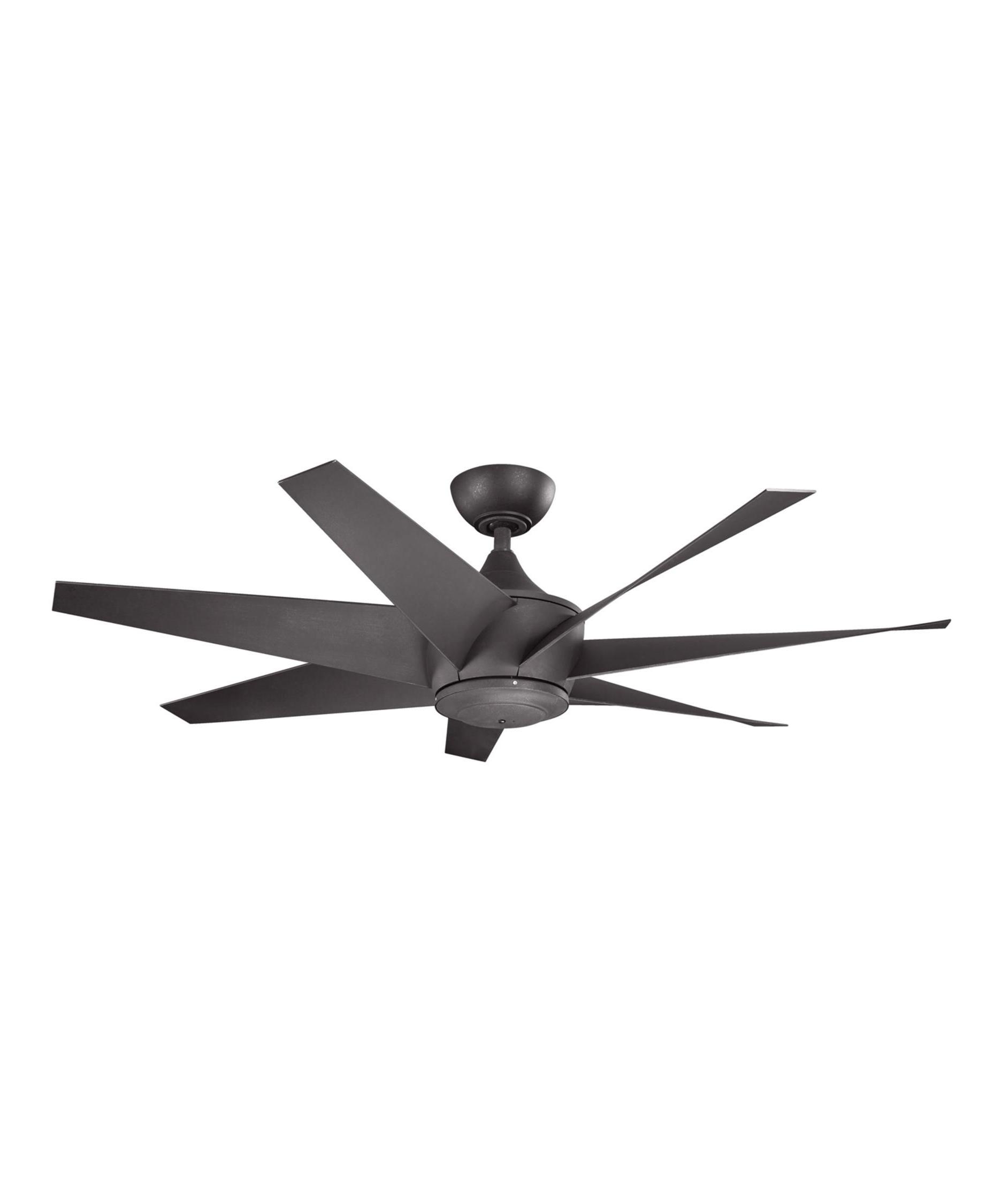 Ceiling Fan, Ceilings (View 3 of 20)