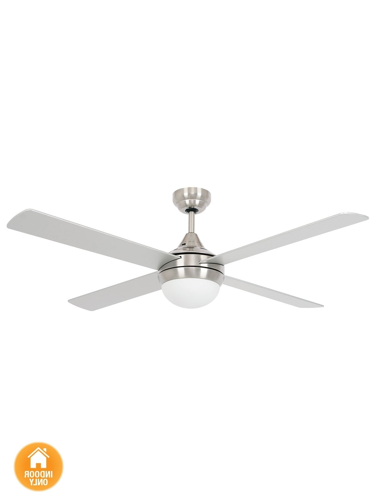 Ceiling Fan (View 6 of 20)