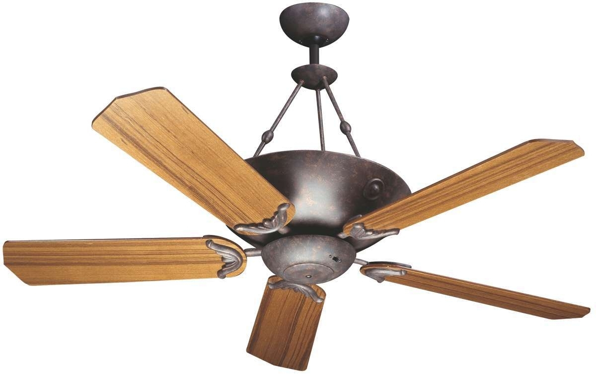 Craftmade Outdoor Ceiling Fans Craftmade Pertaining To Most Current Especial Wood Blades Home Decoration Ideas Craftmade Cortana Ceiling (Gallery 19 of 20)