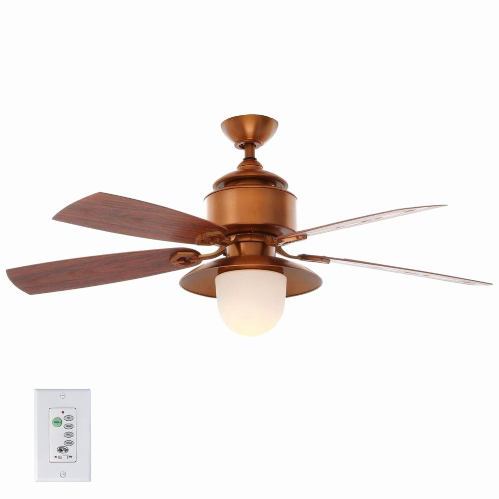 Craftsman Fan Probably Perfect Great Small Outdoor Ceiling Fans In Best And Newest Outdoor Ceiling Fans With High Cfm (View 4 of 20)