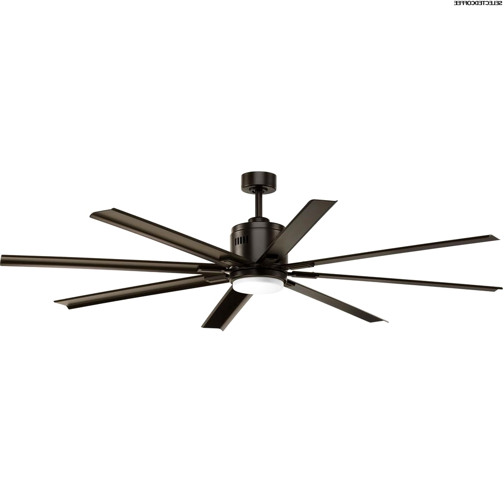 Current 43 Super 72 Fan Regarding 72 Predator Bronze Outdoor Ceiling Fans With Light Kit (Gallery 6 of 20)