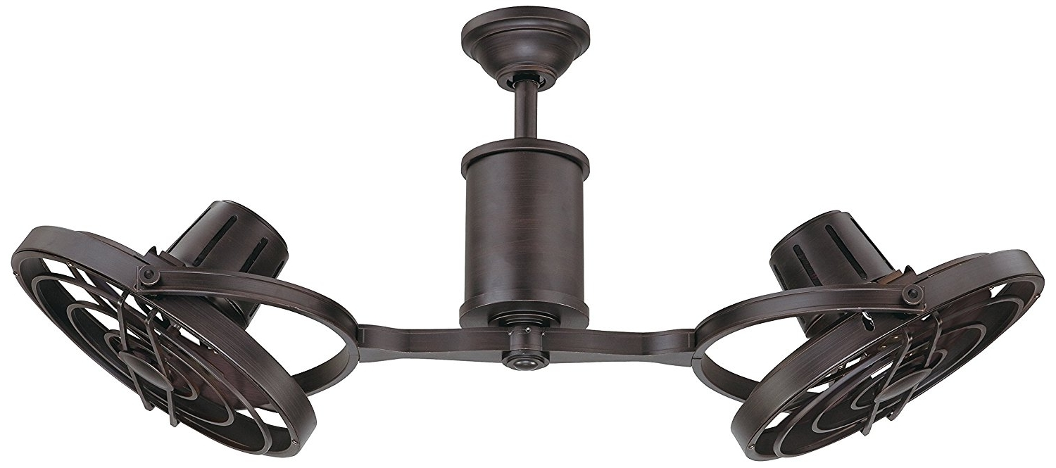 Ellington Outdoor Ceiling Fans Throughout Best And Newest Dual Outdoor Ceiling Fans – Photos House Interior And Fan (View 6 of 20)