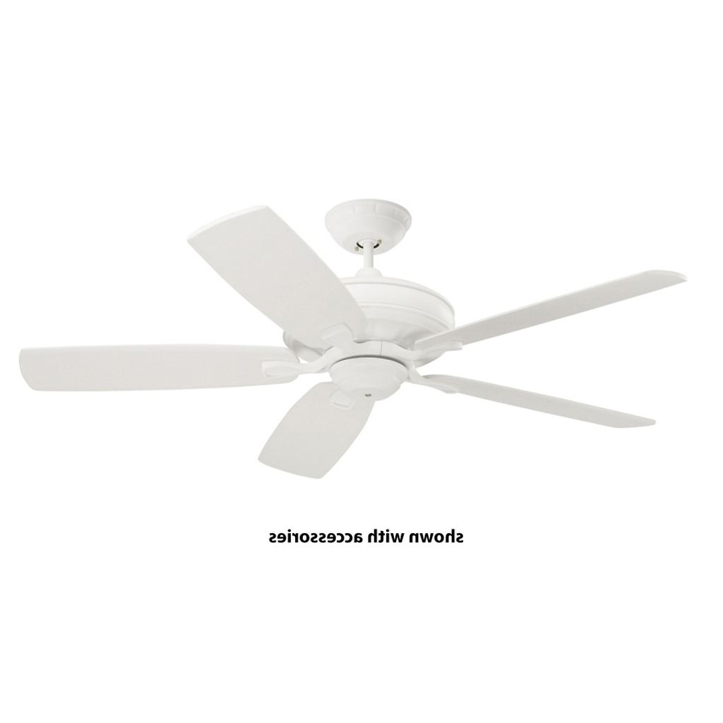 Emerson Regarding Trendy Efficient Outdoor Ceiling Fans (Gallery 16 of 20)