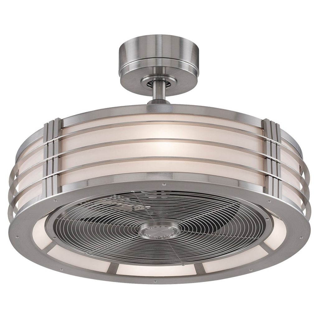 Enclosed Ceiling Fan With Light Good Outdoor Ceiling Fan With Light Throughout Most Popular Enclosed Outdoor Ceiling Fans (Gallery 1 of 20)