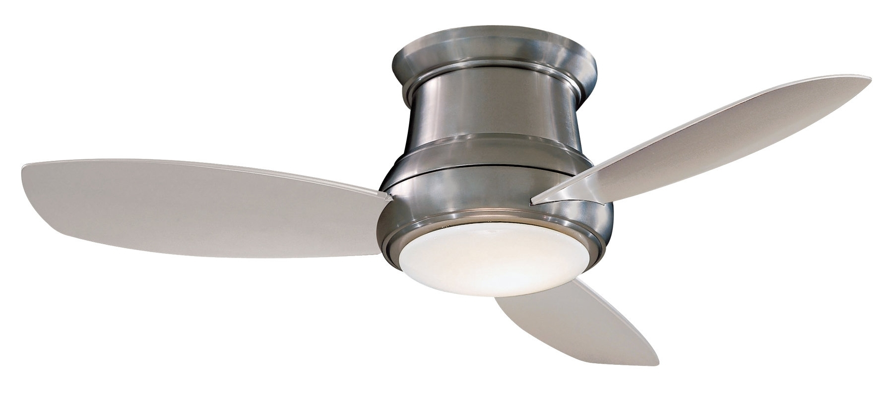 Famous Heavy Duty Outdoor Ceiling Fans Regarding 7 Types Of Ceiling Fans (Gallery 19 of 20)