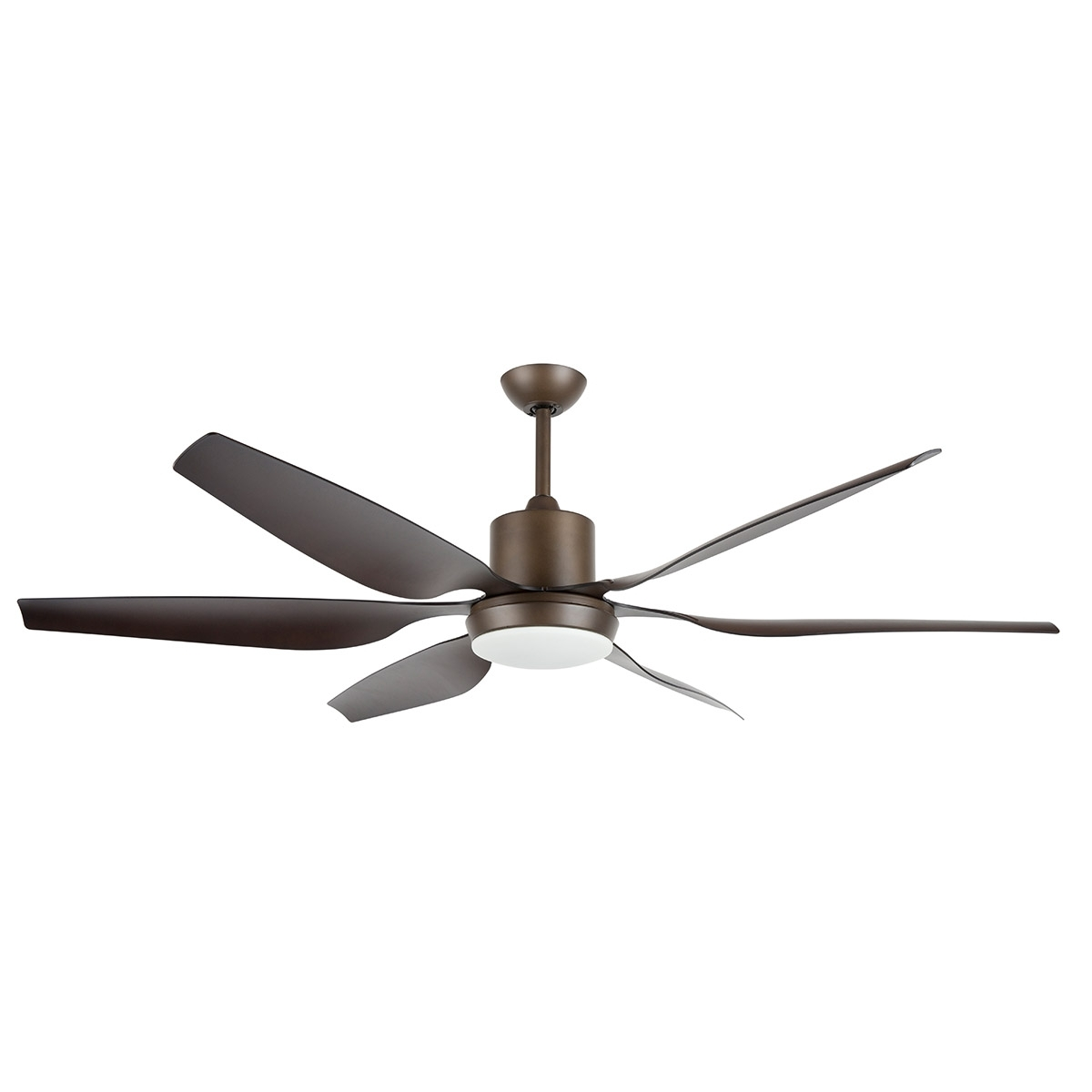 Fashionable 20 Inch Outdoor Ceiling Fans With Light With Regard To Aviator 66″ Dc Ceiling Fan – Brilliant Lighting (Gallery 16 of 20)
