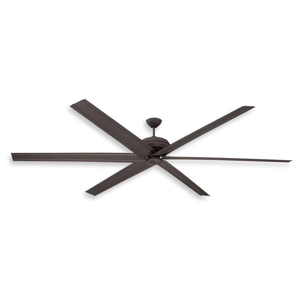 Fashionable 96 Inch Colossus Ceiling Fancraftmade – Commercial Or Inside Large Outdoor Ceiling Fans With Lights (View 12 of 20)