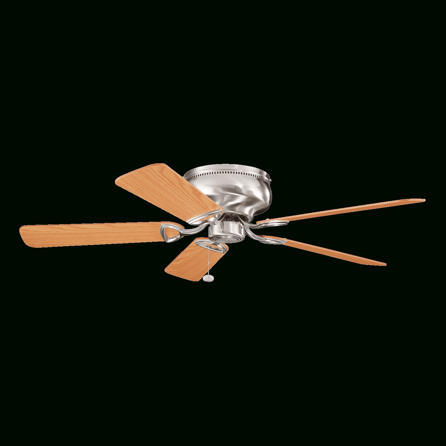 """Favorite 52"""" Stratmoor Ceiling Fan In Mwh In Victorian Outdoor Ceiling Fans (View 7 of 20)"""