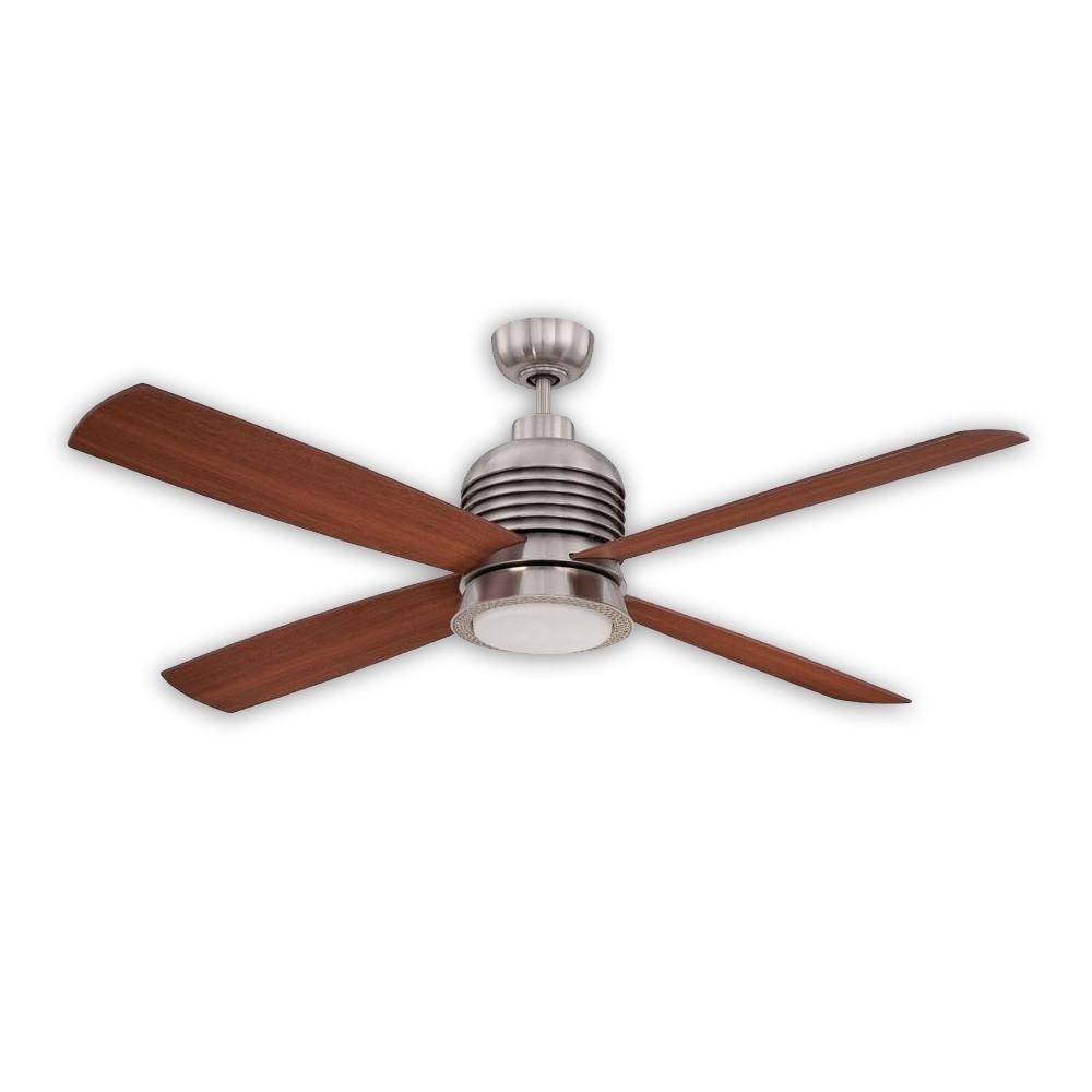 "Favorite 60"" Craftmade Metron Ceiling Fan – Met56Bnk4 – Outdoor Rated – Dc In Ellington Outdoor Ceiling Fans (Gallery 17 of 20)"
