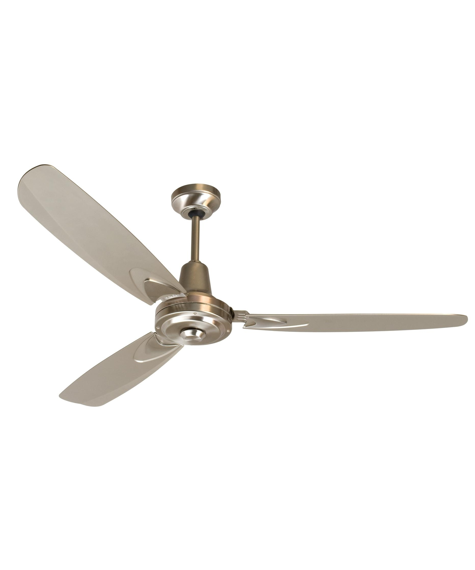 Favorite Craftmade Ve58 Velocity 58 Inch 3 Blade Ceiling Fan (Gallery 20 of 20)