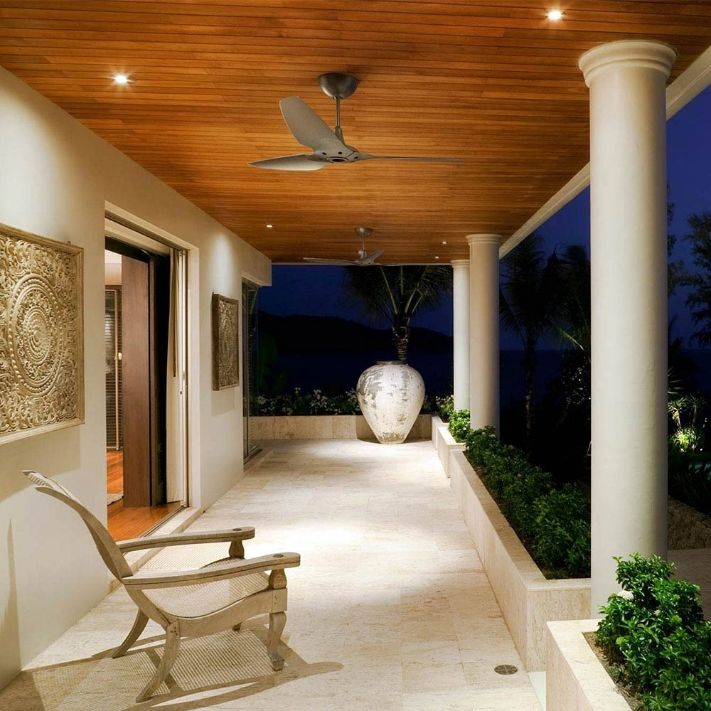 Favorite Outdoor Patio Ceiling Fans With Lights Inside Outdoor Fans (Gallery 16 of 20)