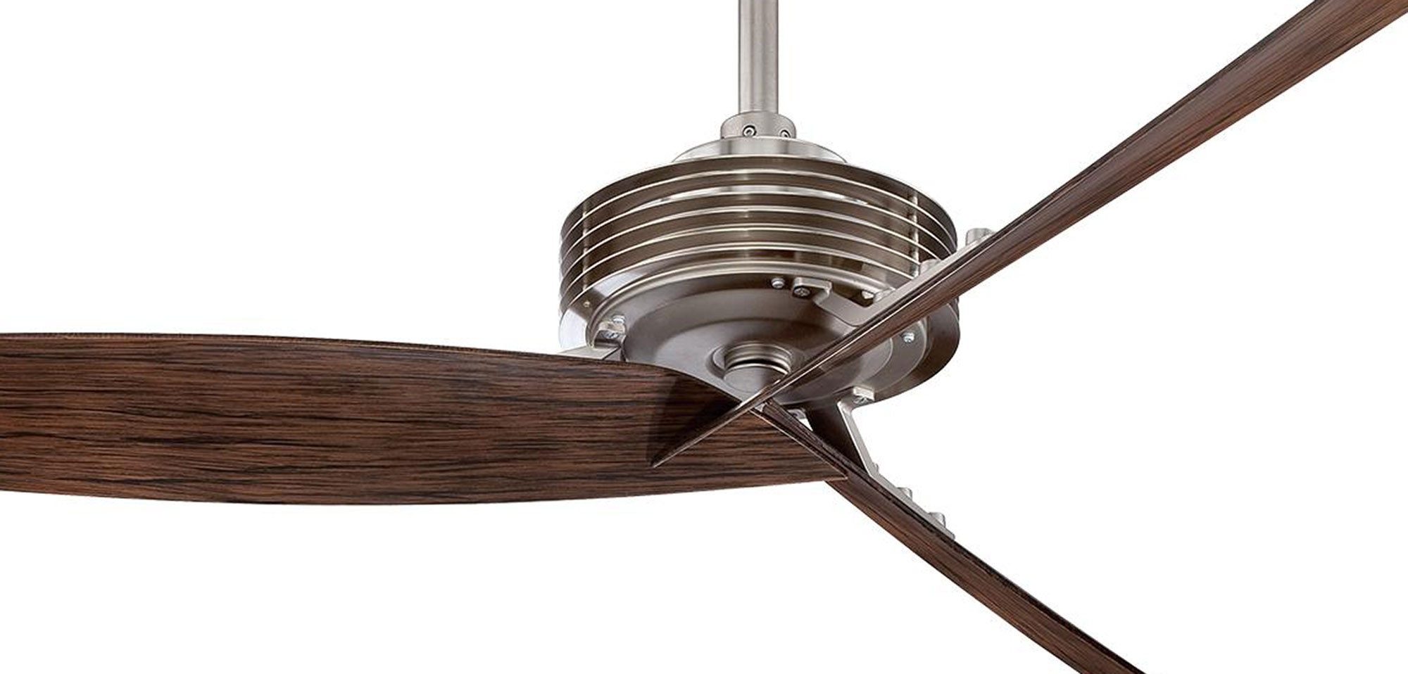 Favorite Unique Ceiling Fans For Modern Home Design – Interior Decorating For High End Outdoor Ceiling Fans (View 6 of 20)